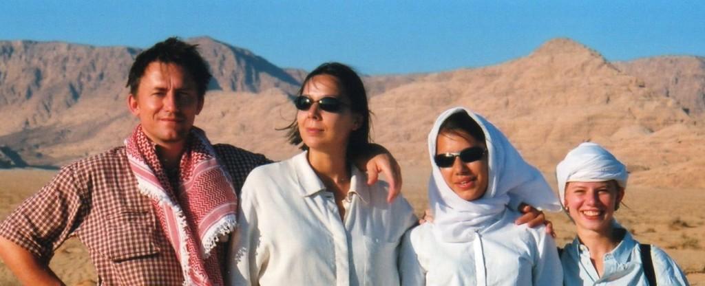 2003 sivatag 5