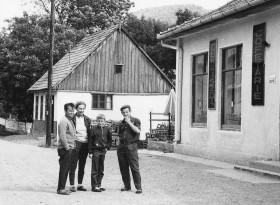 Korond, 1970