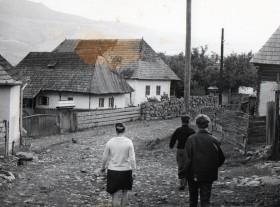 Korond, 1972