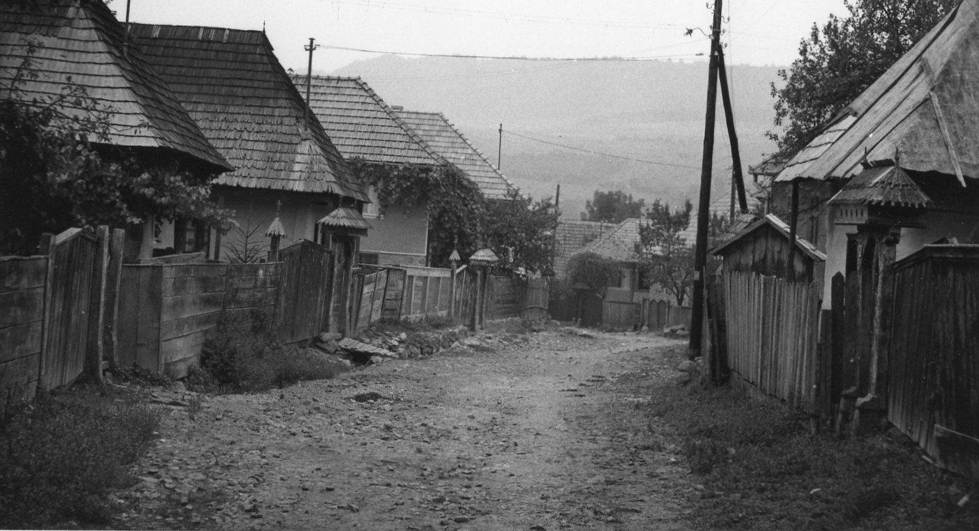 Korond 1974