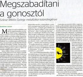 Osztozkodók Magyar Idők 2018